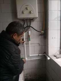 娄底修水管修水龙头高空作业维修水管